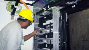 Cabling Contractor Inspection in Maryland