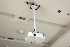 ceiling-projector