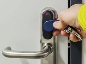 access control key