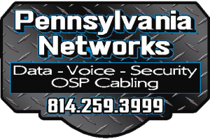 pa networks new logo
