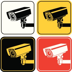 Video-Surveillance-System