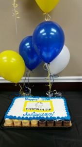 FiberPlus Anniversary