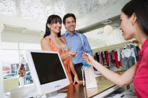 retailers RFID