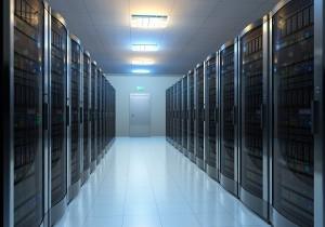 ING Bank data center