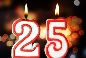 FiberPlus 25 years