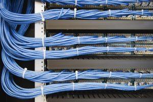 Fiber Patch Cable