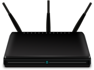 A wireless access point