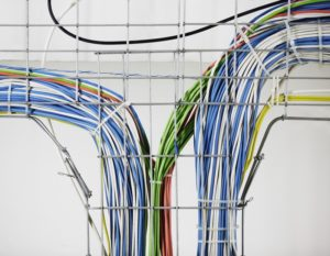 fiber optic cables can benefit from underground cabling