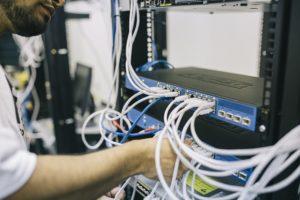 successful fiber installations