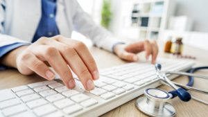 fiber optic connectivity in health care