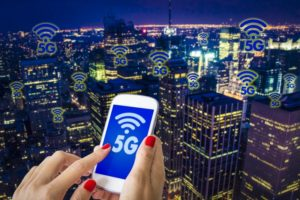 reasons to embrace 5G networks