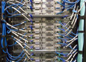 professional cable management advantages