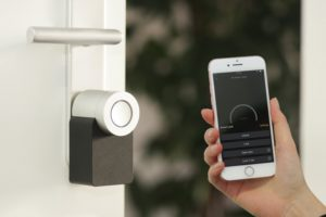 access control systems keep you safe