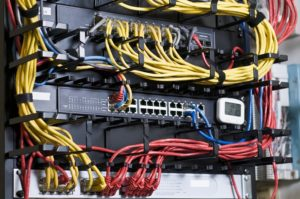 structured cabling company