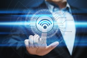 businesses switching to fiber networks