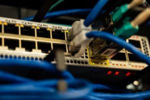 Infrastructure Cabling FiberPlus Inc