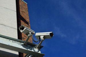 video camera surveillance system fiberplus